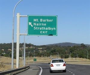 The Australian Government has committed $16 million to build the new interchange.