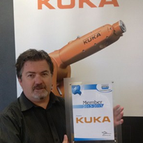KUKA Robotics Australia joins the APPMA