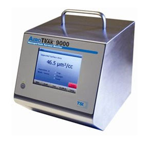 Nanoparticle Aerosol Monitor