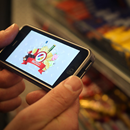 Smartphone app that steers users from junk food under development