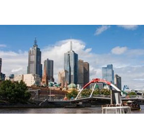 City of Melbourne recognised for efforts to reduce heat gain