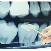 Dental x-ray technology in the fast lane
