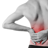 Lower back pain risk increased by use of weight machines, study shows