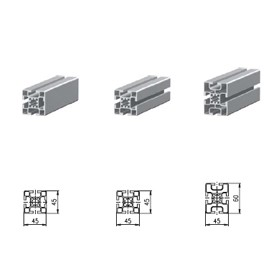 MayTec Profile Systems