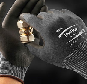 Meeting hand protection needs for next generation workers