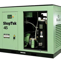 ShopTek™ Industrial Air Compressors - 18 to 75 kW