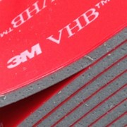 Guide to installing composite panels with 3M VHB Tape