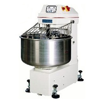 Brumby's is delighted with the Sinmag SM-50 Spiral Mixer