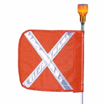 Flagstaff Vehicle Flagpoles | SM Safety