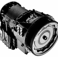 Allison Transmission Model | 4000 Series