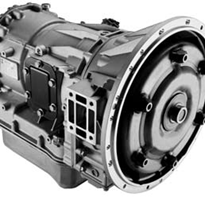 Allison Transmission Models | 2000 Series