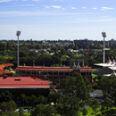 Hill of Grace Restaurant officially opens at Adelaide Oval