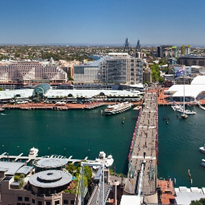 New Sofitel Sydney Darling Harbour a 'splendid choice'