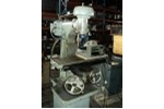 Milling Machines | Apex Machinery | Metalworking & Machining