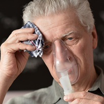 Therapy shows promise for severe asthma attacks