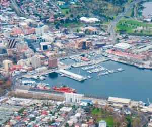 Key initiatives can improve future business conditions in Tasmania.