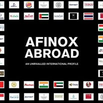 AFINOX: An internationally recognised product range
