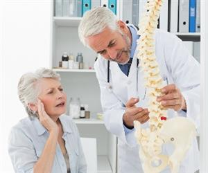 Report shows the incidence of osteoporosis increases with age and is more common in women.