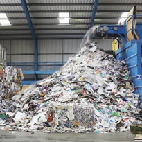 $43.1m available to create major waste facilities