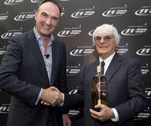 The new arrangement reflects historic connections between the Walker family and the world of motorsport.