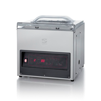 Seal of approval: what can be achieved with vacuum packing machines?