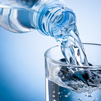 Trade high sugar drinks for water, MP encourages