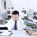 Are you putting your health at risk in the office?
