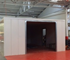 Modular Wall Systems used the noise absorptive AcoustiSorb Plus panels for this project.