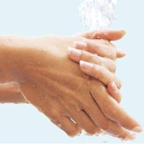 "Free ""Wash your Hands"" poster provided by CFT International"