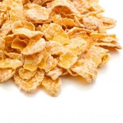 Fire protection solutions for breakfast cereal production