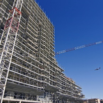 Construction growth hits '9-year high'