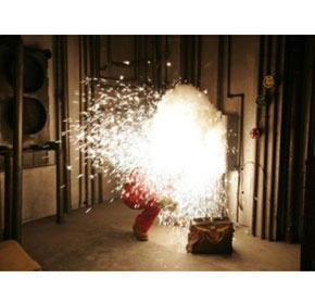 Reducing arc flash exposure