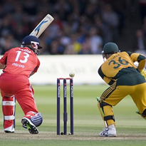 Cricket World Cup program to promote international business links
