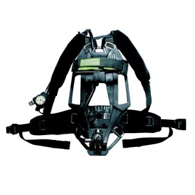 Self Contained Breathing Apparatus | AirGo SCBA