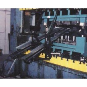 Bachhuber Automatic Press Unloaders