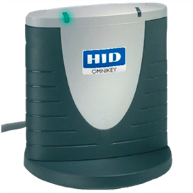 HID | USB Smart Card Readers | OmniKey 3121