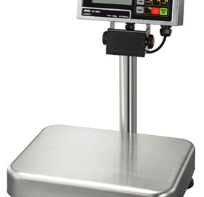 Bench & Packing Scales | FS-i Series Wet Area Checkweighing Scales