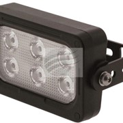 Ignite Flood (Spread) Beam Angled Mount Work light | IWL605BF