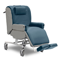 Meuris club chairs now transport approved!