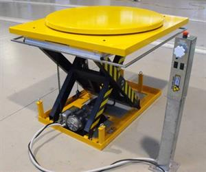 There are 10 safety features every scissor lift table must have.