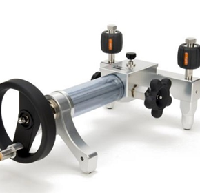 Considerations for hydraulic pressure calibrations