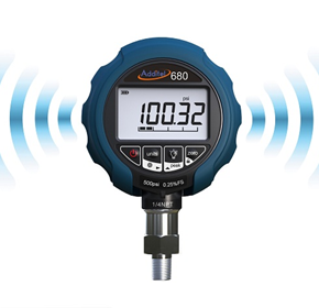 Digital pressure sensors: understanding accuracy specifications