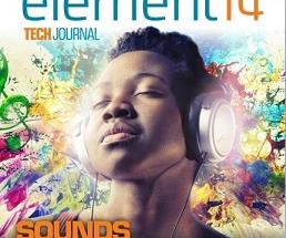 element14 Tech Journal Issue 1