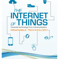 element14 eBook: IoT - Wearable Technology