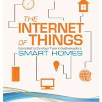 element14 eBook: IoT - Smart Homes