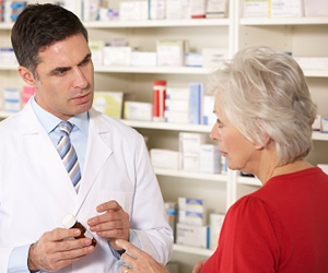 Pharmacists could be considered qualified enough to provide patients with an opinion, but is a pharmacy the right setting for an assessment?