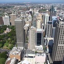 Many Aust buildings 'vulnerable' to earthquakes