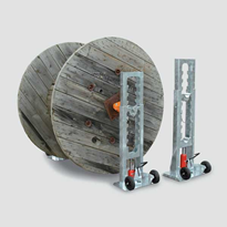 Cable Drum Handling | Katimex