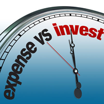 ERP: investment or expense?