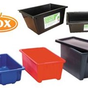 Food Grade Storage Bins / Containers